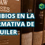 cambios legislativos en la normativa de alquiler