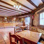 Bar del Restaurante Arlobi