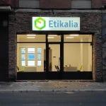 Etikalia inmobiliaria en Vitoria-Gasteiz